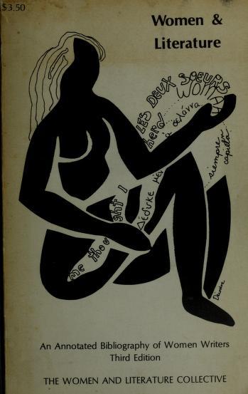 Women and literature by Iris Biblowitz ... et al.].